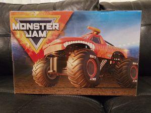 Monster jam El toro loco for Sale in San Diego, CA