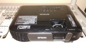Epson projector EX7260 for Sale in College Park, GA