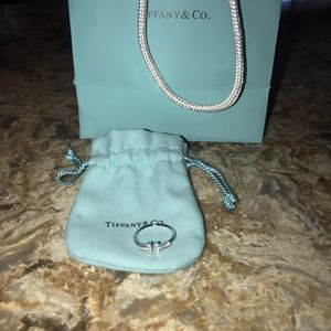 Women's Tiffany Ring for Sale in Modesto, CA