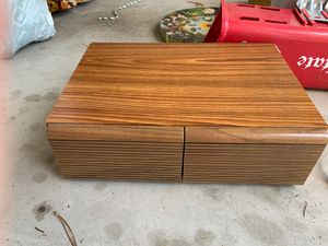 VHS Storage Bin for Sale in Columbia, SC