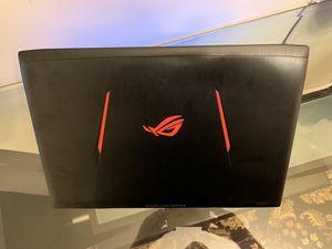 ASUS GAMING LAPTOP intel core i7/ 16GB Ram for Sale in Falls Church, VA