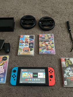 Nintendo Switch for Sale in Tustin,  CA