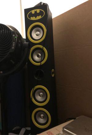 Bluetooth speaker for Sale in Spring Hill, FL