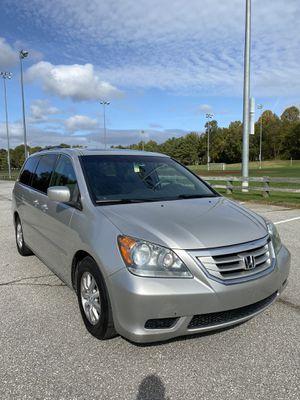 2008 Honda Odyssey Exl for Sale in Beltsville, MD