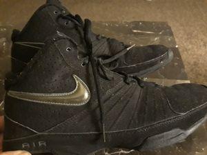 Nike Air Visi Pro 2 Men's Basketball Shoes for Sale in Denver, CO