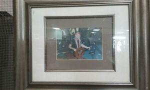 Original photo Willie Nelson in concert for Sale in Jesup, GA