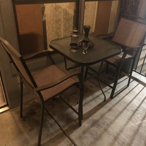 Balcony set for Sale in Fort Worth, TX
