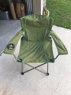 Camping chair for Sale in Kissimmee, FL