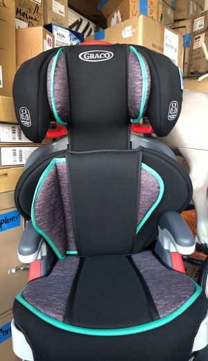GRACO BOOSTER CHAIR for Sale in Los Angeles, CA