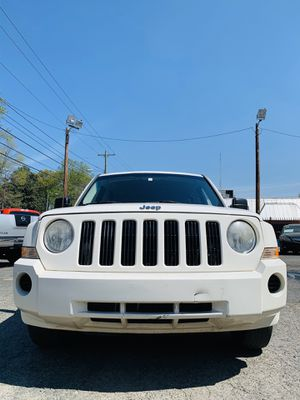 JEEP Patriot!! CASH ONLY! for Sale in Charlotte, NC