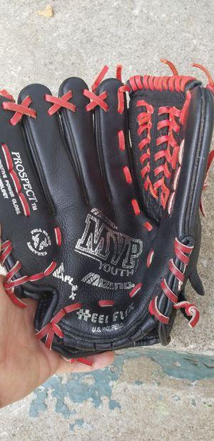 Boys Mizuno right hand 11.5 baseball glove. for Sale in Nashville, TN
