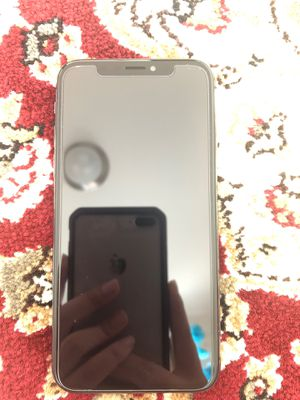 iPhone 📲 X for Sale in Aurora, CO