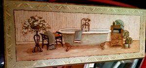 BATH ROOM DECOR for Sale in Hudson, FL