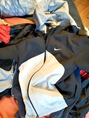 Nike jacket for Sale in Hamilton, OH