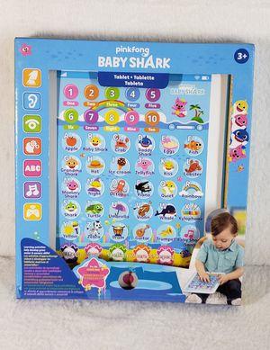 Baby shark tablet (NEW) for Sale in Hendersonville, TN