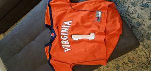 Virginia Cavaliers lacrosse jersey for Sale in Lynchburg, VA