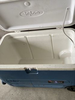 Free 90 Qt Igloo Cooler for Sale in Tualatin,  OR