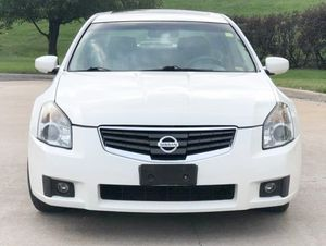 $8OO Original owner 2007 Nissan Maxima for Sale in Houston, TX