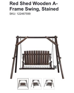 Brand new swing for Sale in Los Angeles, CA