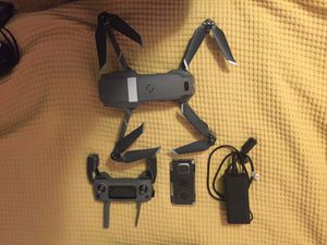 DJI mavic 2 pro With Extras for Sale in Lee's Summit, MO