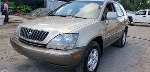 2000 Lexus RX300 for Sale in Kissimmee, FL