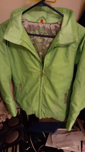 Youth Spyder Winter Ski Jacket Unisex Size 14 Polyester for Sale in Waterloo, IA