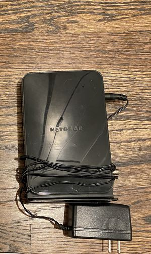 Netgear Modem for Sale in Chicago, IL