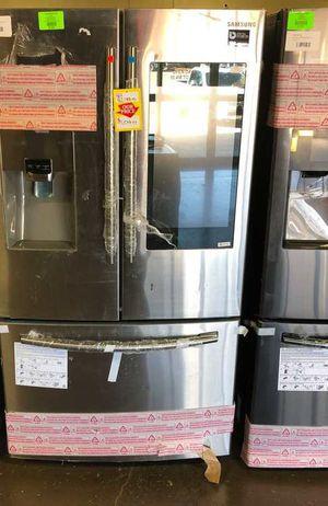 Brand New Samsung Family Hub Refrigerator (Model:RF265BEAESR) ND D for Sale in Dallas, TX