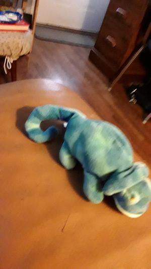 TY Beanie Baby Iggy the Iguana for Sale in Pasadena, TX