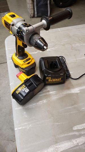 Dewalt 18v Drill. for Sale in Hesperia, CA