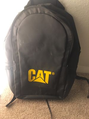 Caterpillar (CAT), Heavy duty large Backpack. (Like new) for Sale in Centreville, VA