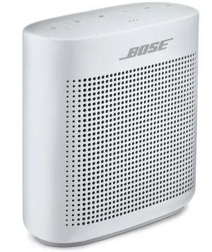 Bose® SoundLink Color Wireless Bluetooth Speaker II - White for Sale in Arlington, VA