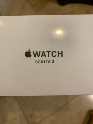 Brand new Apple Watch for Sale in Los Angeles, CA