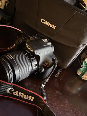 Canon Camera for Sale in Tampa, FL