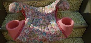 Girls Booster Seat for Sale in Westland, MI