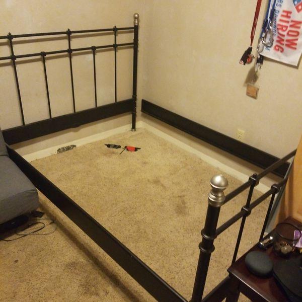 Full Bedframe