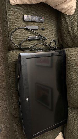 32 Inch LCD Flat Screen TV w Firestick for Sale in Mesa, AZ