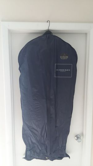 Mens Burberry Jacket Size XL for Sale in West Palm Beach, FL