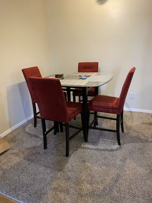 Kitchen table $200 OBO for Sale in Littleton, CO