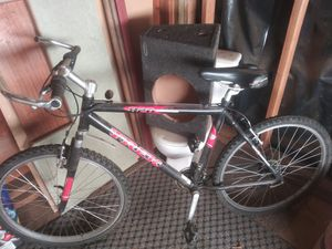 Trek Mountain Bike for Sale in Yamhill, OR