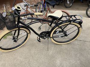 Bicycle cruiser New for Sale in Grafton, OH