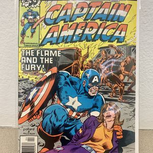 Captain America #259 - Vs. Doctor Octopus (Marvel) for Sale in San Diego, CA