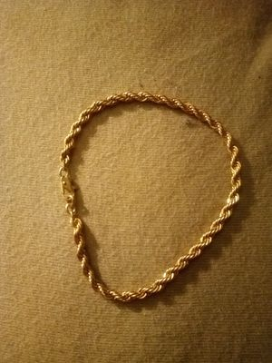 Nice men's/womens bracelet!! for Sale in Indianapolis, IN