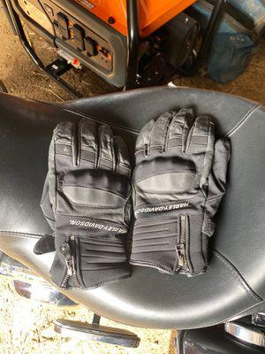 Harley Davidson Gloves for Sale in Freedom, ME