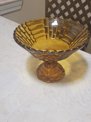 Vintage yellow bowl 🥣 for Sale in Deltona, FL