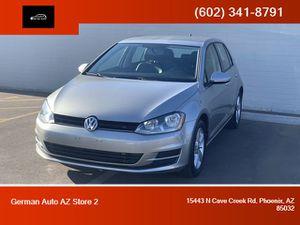 2015 Volkswagen Golf for Sale in Phoenix, AZ