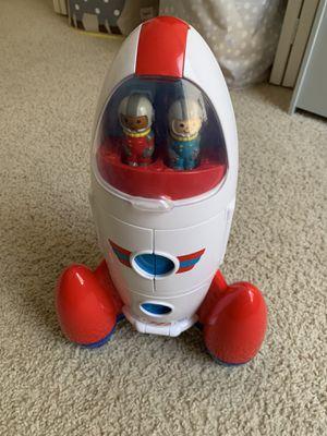 Lakeshore play & explore rocket toy for Sale in Melbourne Village, FL