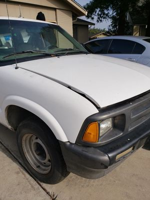 1995. Chevy S10 truck Body parts only for Sale in Anaheim, CA