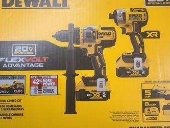 Dewalt Dck2100p2 for Sale in Aurora,  CO