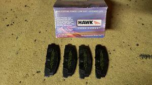 Rx7 Hawk Ceramic Brake Pads for Sale in Carlsbad, CA